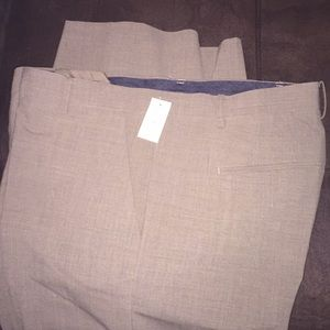 Women's 20Long. Gap dress trousers.